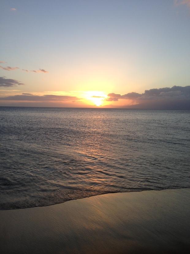 2013.06.06 sunset