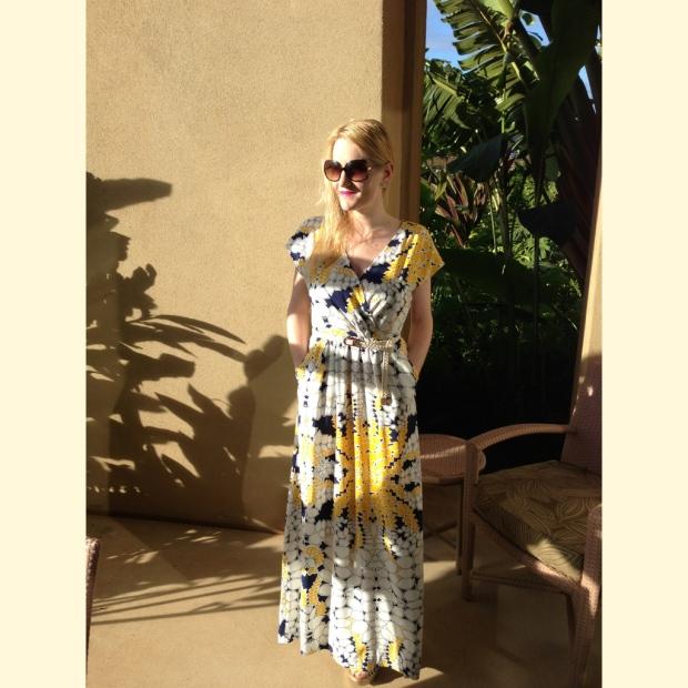 2013.06.07 a dress