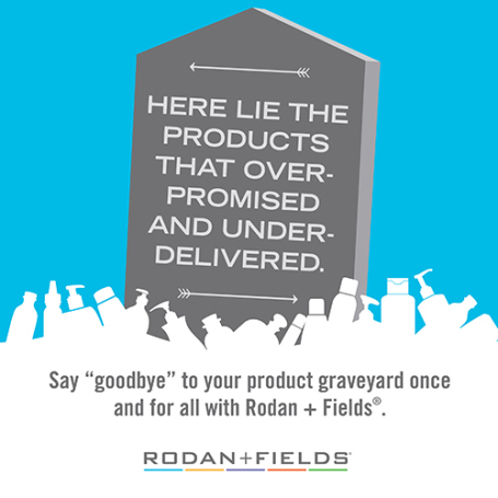 dermrf product graveyard