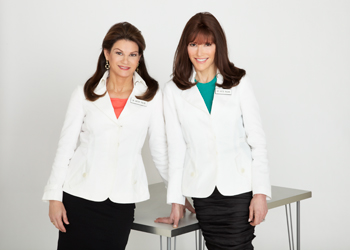 Drs. Katie Rodan + Kathy Fields