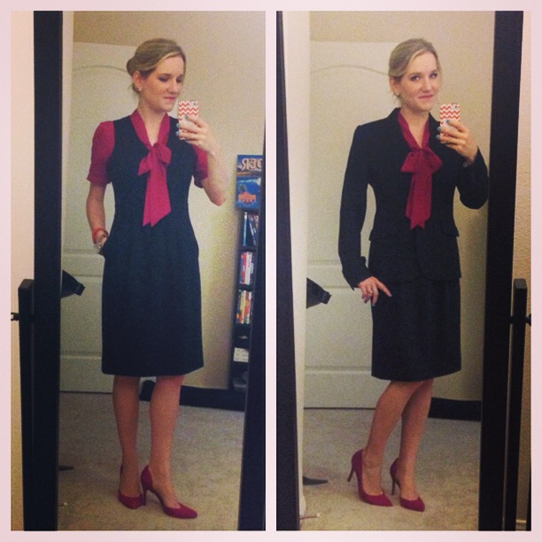 J.Crew Emmaleigh Dress 1035 Jacket Super 120s wool Limited Bow Top Chinese Laundry Kristin Cavallari Copertina Heels