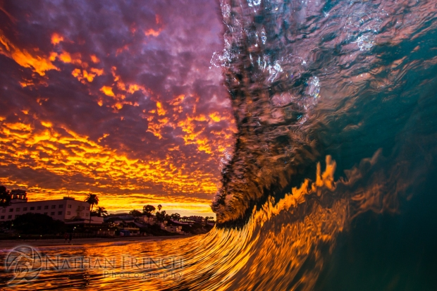 Sunrise Laguna